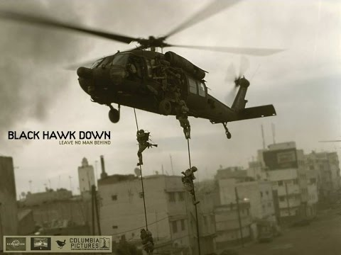 ArmA 3 - Black Hawk Down - Fallujah HD