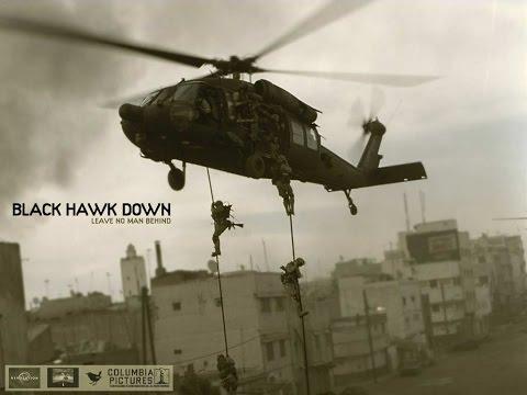 ArmA 3 - Black Hawk Down - Fallujah HD