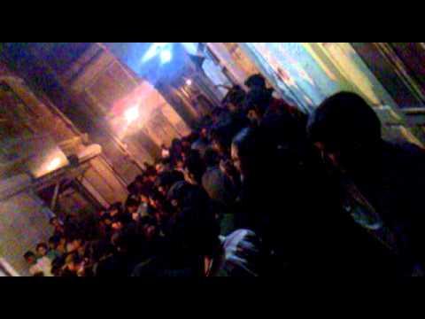 Roshan Jo Pir Muharram 2011-2012/1433 Hyderabad sindh