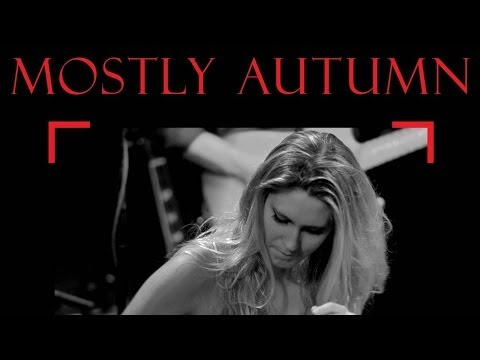 Mostly Autumn - Still Beautiful Live 2011 (Part 1)