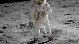 Did Kubrick Fake The Moon Landing?