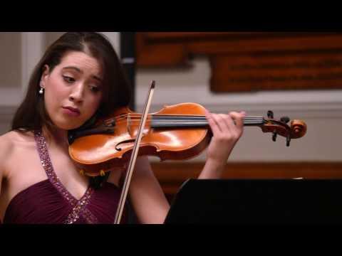 Schubert- Sonatina in D major op. 137 (complete)