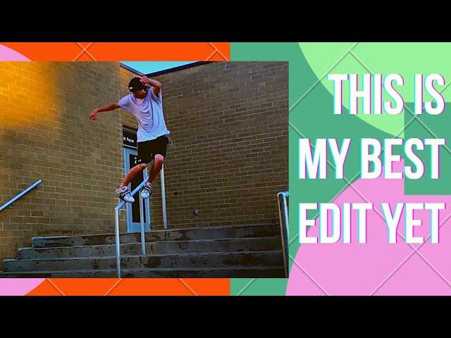 This is my best edit yet | Skidz Grindplates