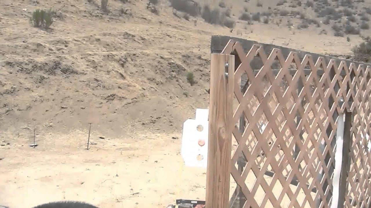 California 10 RD Division 3 GUN Piru 7-21-13