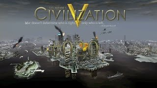Der Atomkrieg beginnt! - Civilization V Let