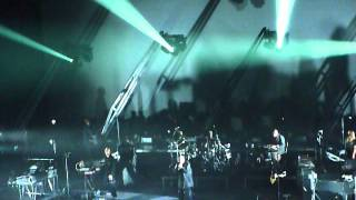 Peter Gabriel - The Family and The Fishing Net (Forest National-01/10/2013)