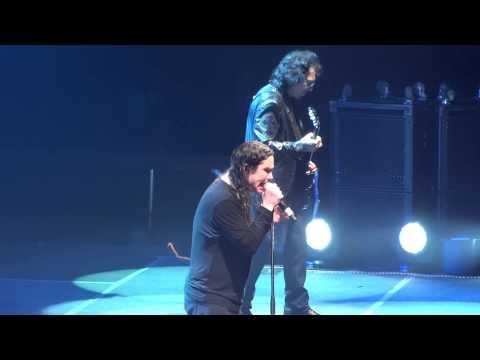 Black Sabbath - God Is Dead? - Live HD - Manchester 2013