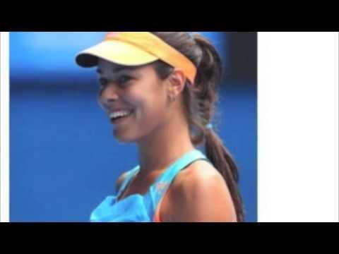 Serena Williams Has A Son; Loses To Ana Ivanovic