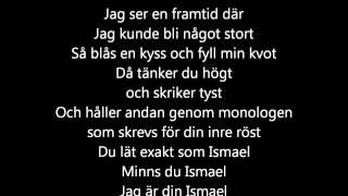 Kent - Ismael [lyrics]