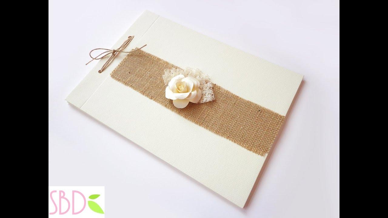 b9326760c056 Libro firme per matrimonio fai da te - Shabby Wedding Guestbook ...