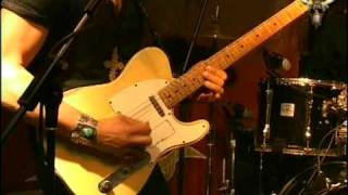Wolf Mail - So fine - live at Blues moose cafè