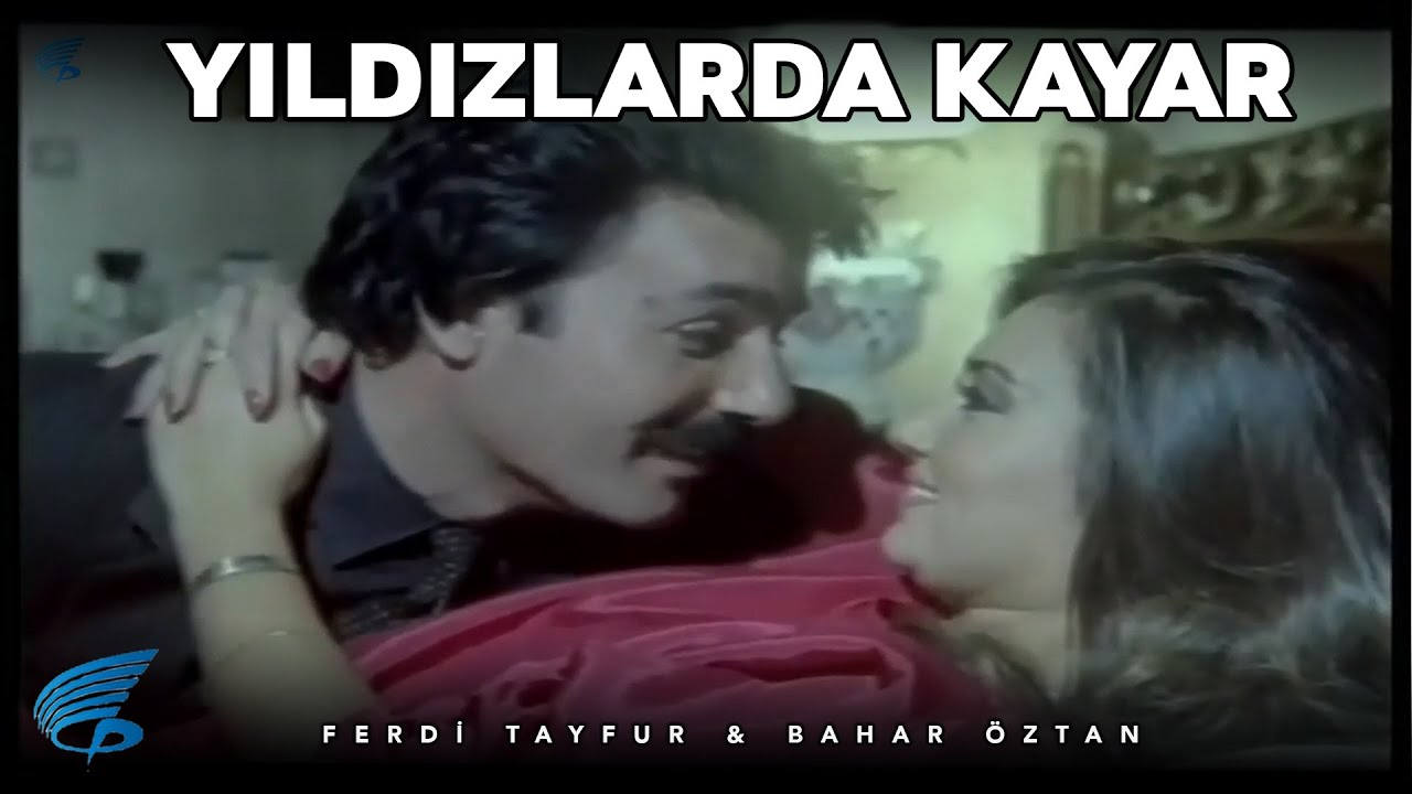 Yıldızlarda Kayar - Türk Filmi