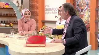 Boy Uzatan Kür - TRT DİYANET