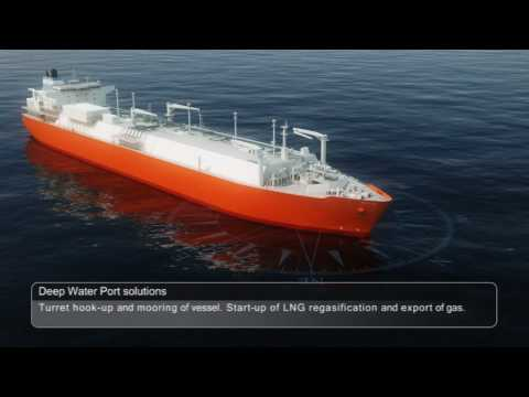 Hoegh LNG Summary Video