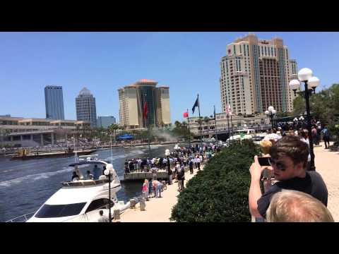 Worldwide Military Operations Demonstration in Tampa 05.21.14