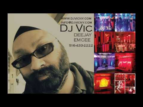 BHANGRA Mix 2017 - Dj VIC   Party Bhangra Mix 2017