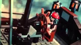Пираты Карибского моря Черная Жемчужина Конструктор Лего. Lego Рекламное видео(Пираты Карибского моря 1 Черная Жемчужина Конструктор Лего. Lego Рекламное видео, реклама, смотреть, онлайн,..., 2014-03-05T14:49:21.000Z)