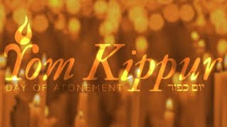 Sabbath Day Gathering: Holy Gathering (YOM KIPPURIM) (9/28/18)