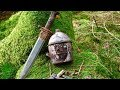 US WW2 RELICS FOUND IN ARDENNES FOREST/ww2 metal detecting/ww2 discoveries/trease hunting