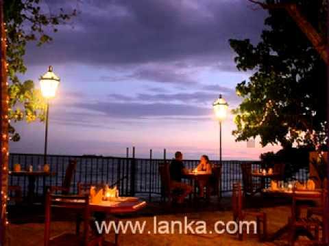 Thaproban Beach Hotel, Unawatuna, Sri Lanka