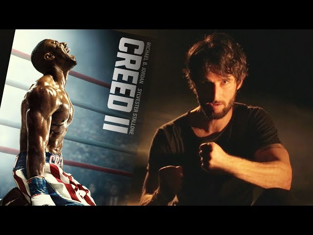 CREED 2 - Critique