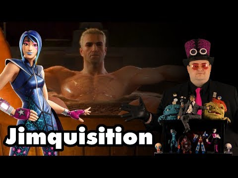 The Most Influential Game Of The Decade (The Jimquisition)