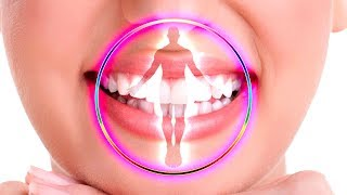 Baixar 10000 Hz Full Restore TEETH Regeneration Regrowth Repair Frequencies⎪432 Hz Ultra Healing Vibration