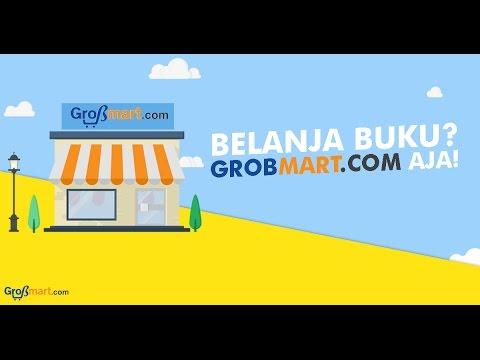 Grobmart.com - Toko Buku Online Diskon Setiap Hari