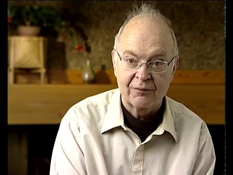 Donald Knuth - Writing a compiler for the Burroughs Corporation (27/97)