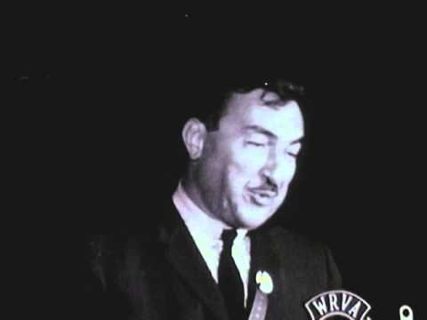 Adam Clayton Powell - Trailer