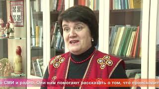 Од пинге. Надежда Бочканова, сотрудник Национальной библиотеки им. А.С. Пушкина, о своей работе