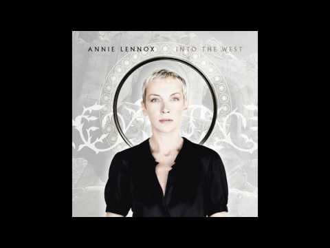 Annie Lennox - Into The West (Tony Moran Unreleased Private Mix) [2005]