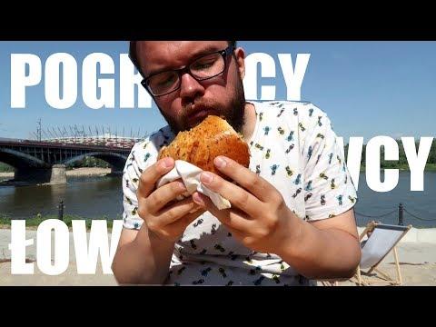 NAJLEPSZE kanapki i NAJLEPSZE sałatki - Pogromcy Meatów, Siewcy Smaku, Łowcy Syren | GASTRO VLOG #35
