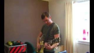 U2 BATMAN Hold Me Thrill Me Edge Rack Rig