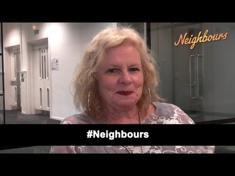 Interview: Colette Mann | Neighbours