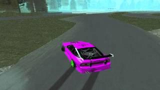MTA - Sv Equipe Drift Show - Drift YZ Circuit