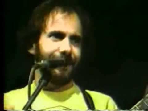 Steve Goodman - That was a pleasant accident music