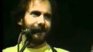 Steve Goodman - That was a pleasant accident