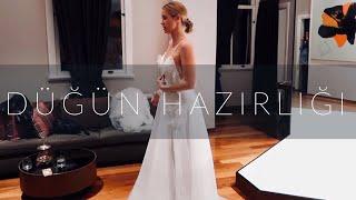 ŞAKA MAKA EVLENİYORUZ! A'dan Z'ye Düğün Hazırlıkları Nasıl Yapılır?