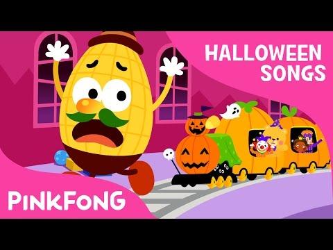 Halloween Song Tonight Is The Night