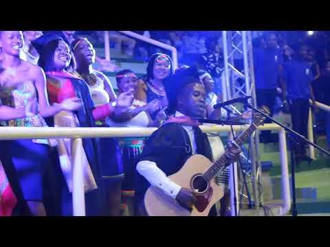 University of Zululand Choir