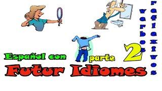 Испанский язык. Урок 39. Возвратные глаголы. Verbos reflexivos. Parte 2.