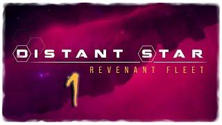 Distant Star: Revenant Fleet - Let