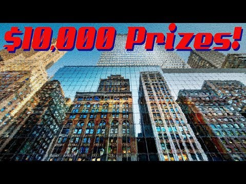 Architecture Photography Competition - $10k in Prizes!
