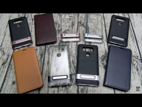 LG V20 VRS Case Lineup