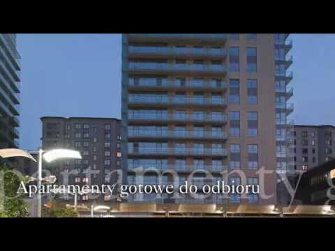 Platinum Towers - Warsaw