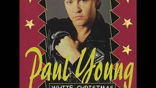 Watch Paul Young White Christmas video