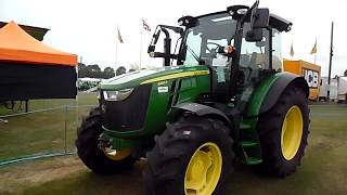Video JOHN DEERE 5125 R download MP3, 3GP, MP4, WEBM, AVI, FLV November 2017