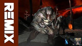 Tweaker - Doom 3 Theme (Simpsonill Remix)