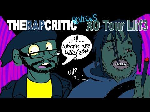 Rap Critic: Lil Uzi Vert - XO TOUR Llif3